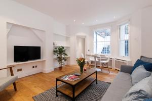 FG Apartment - Earls Court - Philbeach Gardens Flat 3 in London, Greater London, England