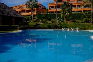 Luxury Apartment in Benatalaya, Appartamenti  Estepona - big - 15