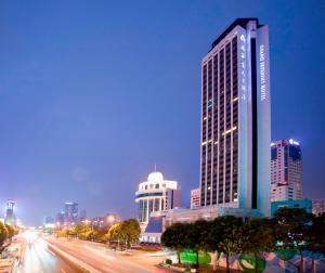Photo of Grand Skylight Hotel Shenzhen (Huaqiang North Business Zone)
