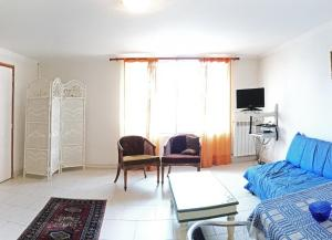 Orange Apartment, Apartmány  Marseillan - big - 12
