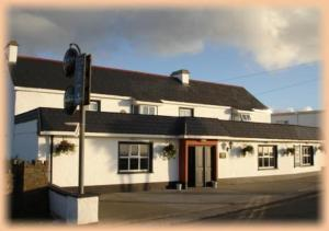 Hopper Inn Guest Accommodation
