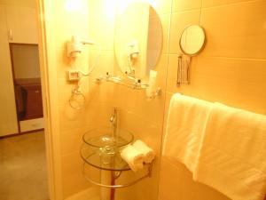 Best Western Plus Briston Hotel, Hotely  Otopeni - big - 3