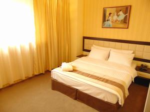 Best Western Plus Briston Hotel, Hotely  Otopeni - big - 6
