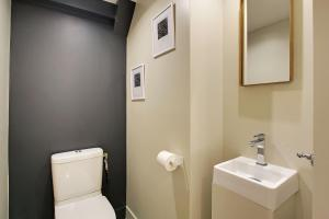 Appartement 2 Chambres – 1