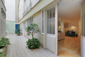 Appartement 2 Chambres - 2