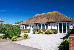 Number 30 Bed and Breakfast in Birchington, Kent, England
