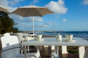 Hotel Tofo Mar, Hotels  Praia do Tofo - big - 22