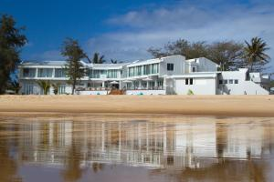 Hotel Tofo Mar, Hotels  Praia do Tofo - big - 25