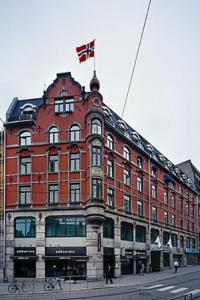 Photo of P Hotels Oslo