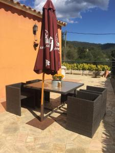 La Manxa, Bed and Breakfasts  Calonge - big - 21