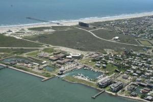 Channelview 103, Appartamenti  Port Aransas - big - 5