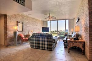 Channelview 103, Appartamenti  Port Aransas - big - 17