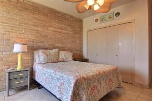 Channelview 103, Appartamenti  Port Aransas - big - 26