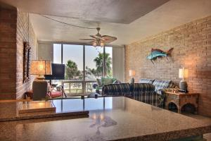 Channelview 103, Appartamenti  Port Aransas - big - 27