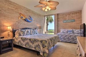 Channelview 103, Appartamenti  Port Aransas - big - 29