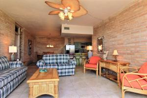 Channelview 103, Appartamenti  Port Aransas - big - 31