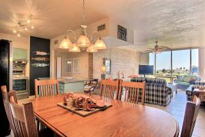 Channelview 103, Appartamenti  Port Aransas - big - 36