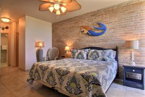Channelview 103, Appartamenti  Port Aransas - big - 37