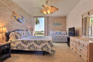 Channelview 103, Appartamenti  Port Aransas - big - 38