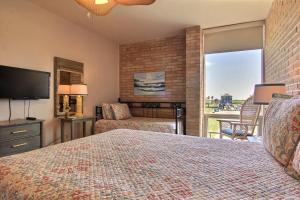 Channelview 103, Appartamenti  Port Aransas - big - 39