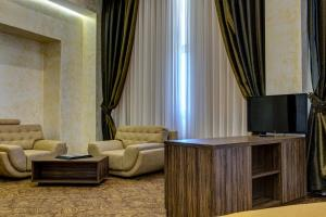 Khan-Chinar Hotel, Hotels  Dnipro - big - 33