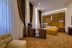 Khan-Chinar Hotel, Hotels  Dnipro - big - 24