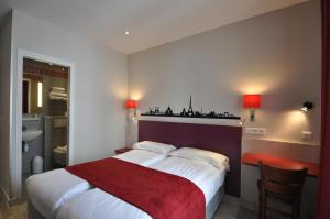 Double Room with parking included