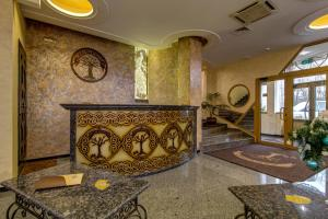 Khan-Chinar Hotel, Hotels  Dnipro - big - 1