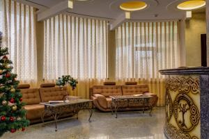 Khan-Chinar Hotel, Hotels  Dnipro - big - 35
