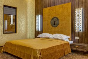 Khan-Chinar Hotel, Hotels  Dnipro - big - 5