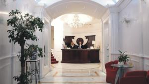 Gambrinus Hotel - abcRoma.com