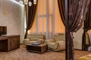 Khan-Chinar Hotel, Hotels  Dnipro - big - 12