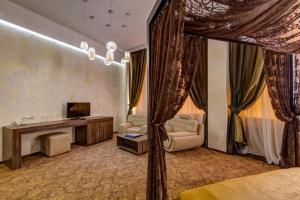 Khan-Chinar Hotel, Hotels  Dnipro - big - 20