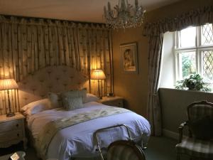 The Brownlow Arms Inn in Hough on the Hill, Lincolnshire, England