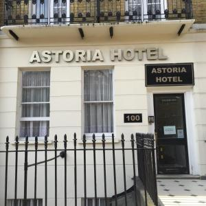 Astoria Hotel in London, Greater London, England