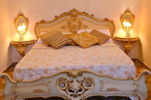 il Castello del Re, Bed & Breakfast  Bitonto - big - 2
