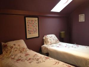 Twin Room - Female Only