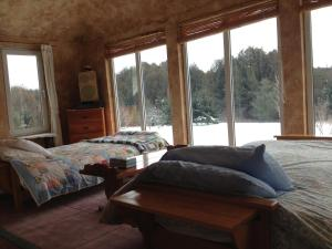 Triple Room with Garden View - Female Only