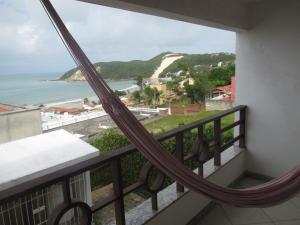 One-Bedroom Apartment with Balcony and Sea View (5 adults)