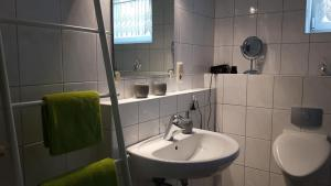 Ferienapartment Schlosser, Апартаменты  Диц - big - 8