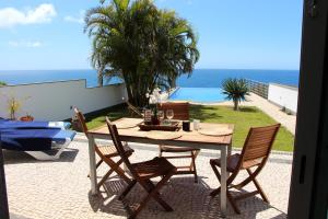 Villa Camacho XI - Sea Haven, Ville  Arco da Calheta - big - 20
