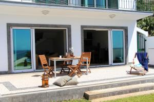 Villa Camacho XI - Sea Haven, Ville  Arco da Calheta - big - 4