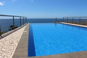 Villa Camacho XI - Sea Haven, Ville  Arco da Calheta - big - 6