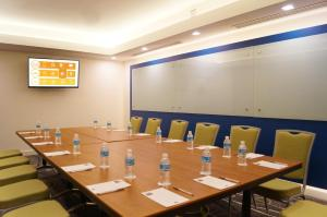 Hampton Inn by Hilton Villahermosa, Hotels  Villahermosa - big - 32
