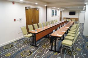 Hampton Inn by Hilton Villahermosa, Hotels  Villahermosa - big - 27