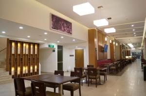 Hampton Inn by Hilton Villahermosa, Hotels  Villahermosa - big - 26