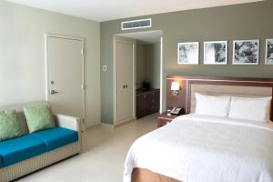 Hampton Inn by Hilton Villahermosa, Hotels  Villahermosa - big - 24
