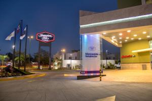 Hampton Inn by Hilton Villahermosa, Hotels  Villahermosa - big - 18