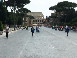 Fori Imperiali Home