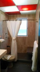 Double Room with Balcony Lagoon View